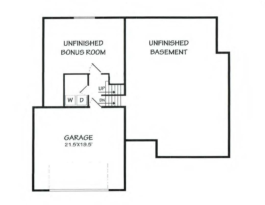 mesa del sol floorplans ashby construction inc the randall iii 4 level plan 1550 finished sq ft 307 unfin sq ft bonus room and 588 unfin